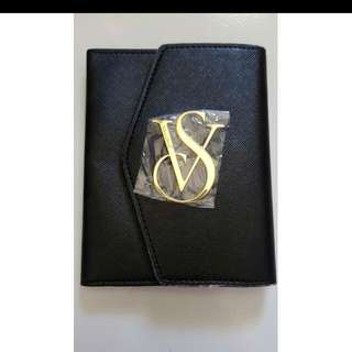 Vs Black Passport Cover At $20 (Great Gift)