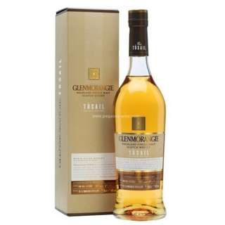 Glenmorangie Private Edition Tusail 格蘭傑年度私藏系列 - Tusail