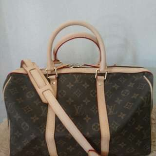 lv bandouliere
