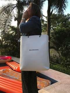 Balenciaga Paper Bag SS 2017