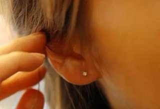 Earring stud