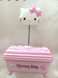 Sanrio Hello kitty picture stand clip