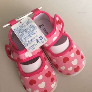 Baby Shoes / Toddler Shoes