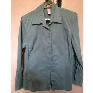 Preloved Old Navy long sleeve shirt
