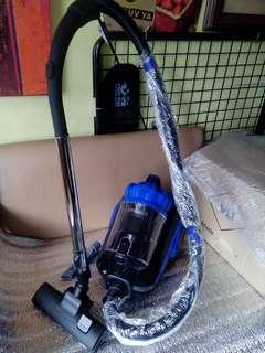 New Bagless Vacuum claner
