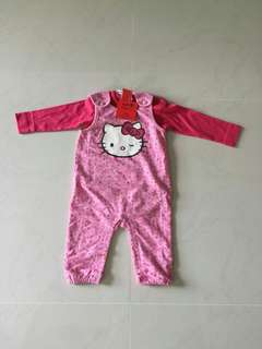 Brand new with tag  Fox Sanrio
