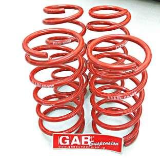 Spring myvi Brand Gab
