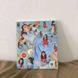 Red Velvet Rookie Album (Msia Ver)