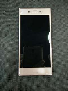 Used Sony Xperia XZ