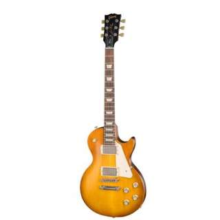 Gibson 2018 Les Paul Tribute Electric Guitar w/Bag, Faded Honey Burst