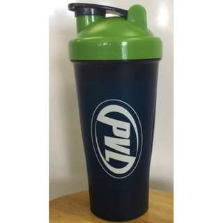 PVL Shaker Mix Cup 600ml