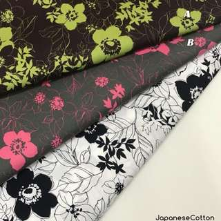 COTTON JAPANESE