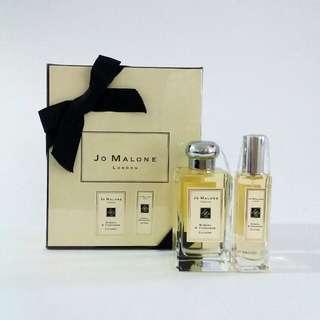 Jo Malone Mimosa & Cardamom Bundle Dubai Cologne Tester (100 ml & 30 ml)