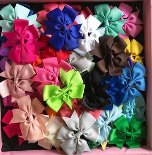 Baby hair clip 3 for $2
