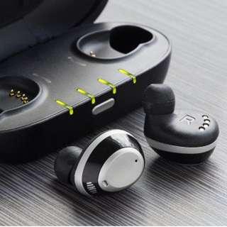Brand New Nuheara IQBuds Smart Truly Wireless Bluetooth Earbuds