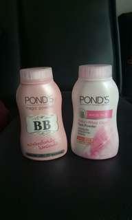 Pond's BB Magic Powder & Angel Face