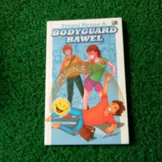 Novel Komedi Remaja