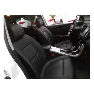 2013年 S5 1.8T 白色黑內裝尾翼 二手車中古車