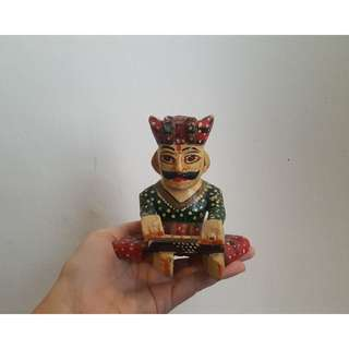 Art Figurine