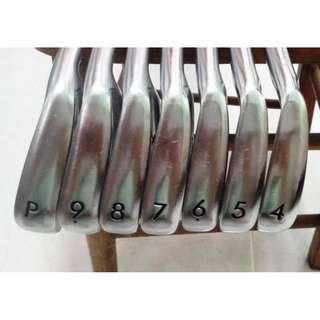 Yamaha Impres X V Forged Tour Model Limited Edition Irons 4-P