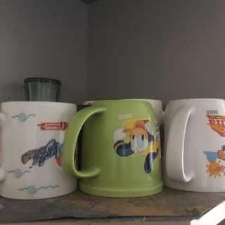 FREE POSTAGE Mug Vintage Collector
