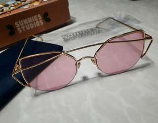 Sunnies perfect for summer!