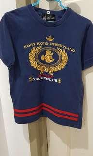 Hongkong Disneyland Tshirt