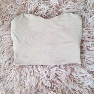Kookai crop top