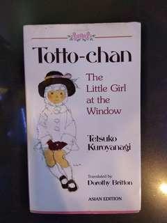 TOTTO-CHAN (PRELOVE)