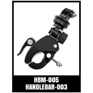 GP HANDLEBAR SEATPOST MOUNT HBM-005