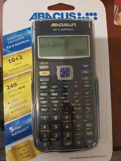 Abacus SX-II MATRIXn