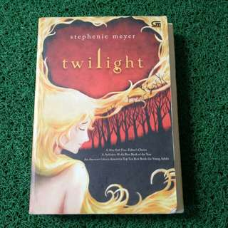 Novel Twilight