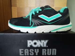 <全新>PONY START-E 輕。跑鞋