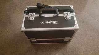 Cosmoprof makeup case