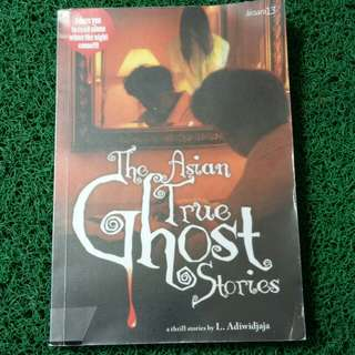 BISA BARTER 🌼 Novel Horror