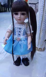 doll npk