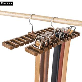 Belt and Tie Organizer