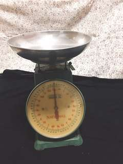 Antique, fruit stall,  Collectible, Weighing Scale