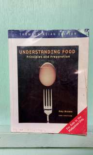 Understanding Food by Amy Brown 2nd edition