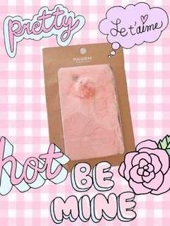 Pink Fur iPhone 6s Case