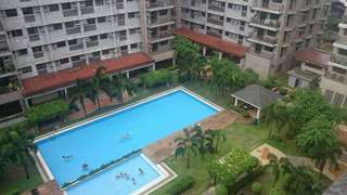 For Rent 2BR 20th Escalades Cubao Quezon City