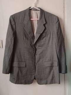 Suit - Coat and Pants