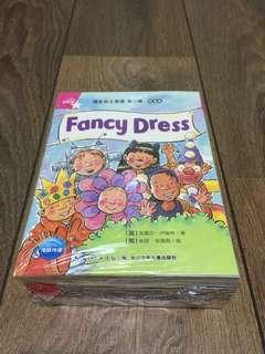 Brand New Rigby Preschool Readers
