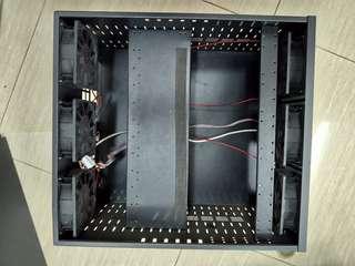 挖礦 Display card 礦機 8卡 6卡 機箱 ETH GPU