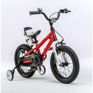 RoyalBaby Freestyle BMX Kid's Bike Bicycle QUICK SALE