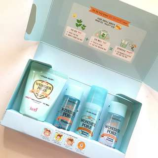Authentic Wonder Pore Travel Kit