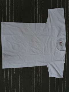 Kentucky white shirt