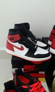 Nike Air Jordan 6 rings