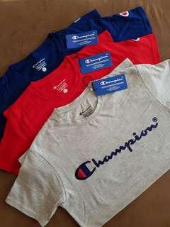 Champion mens tshirt