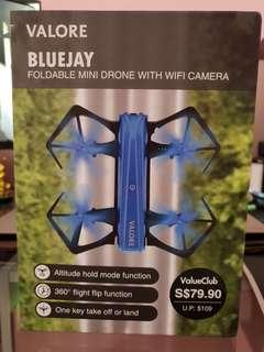 VALORE BLUEJAY DRONE